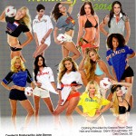 The Women of Soccer 2014