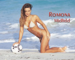 January Romona - Midfield