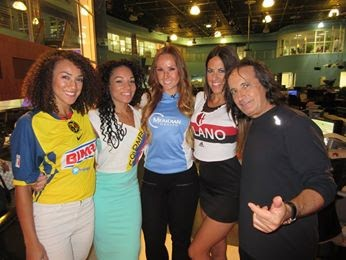 Women of Soccer on Telemundo