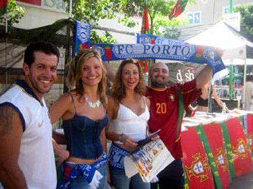 Street Promo 2004