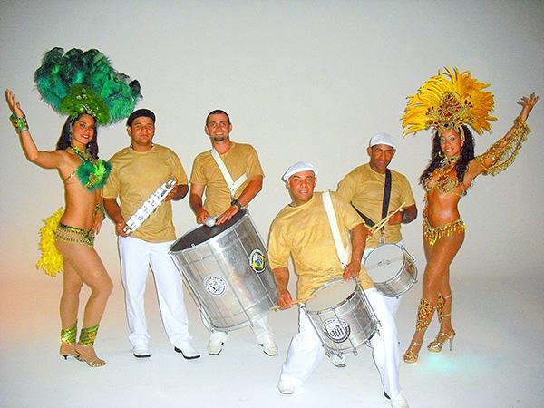 samba group 5