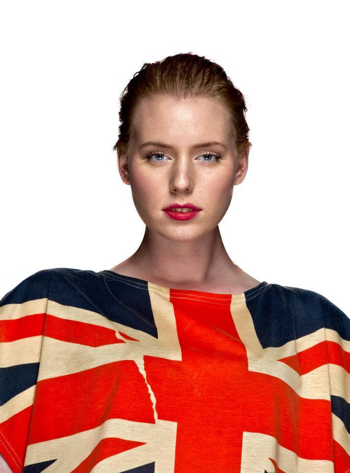 Charlotte Reardon Representing England