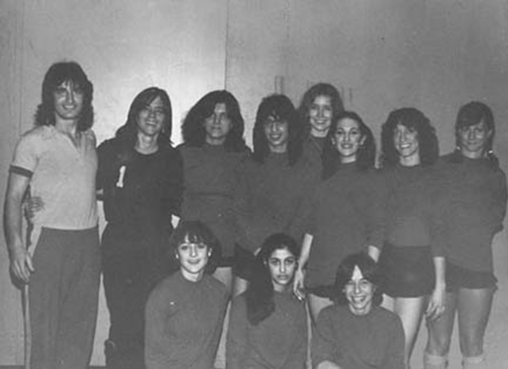 SST's 1978 – NYC & State Champions - 6